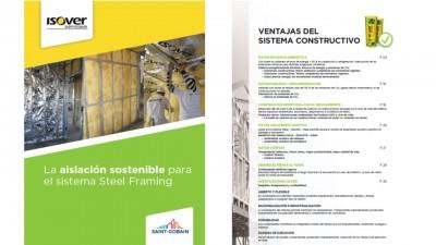 1° Manual de Soluciones Sostenibles para el Sistema Steel Framing