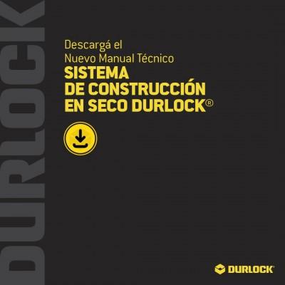 Manual Técnico Durlock