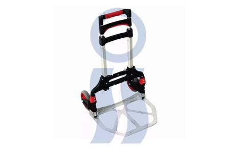 Carro plegable carga hasta 60 kg.