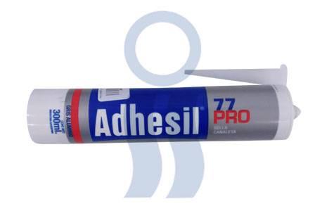 Sellador Adhesil 77 sella canaletas