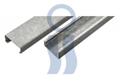 Perfil PGC Steel Framing