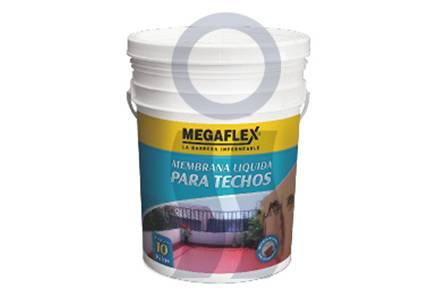 Membrana liquida megaflex