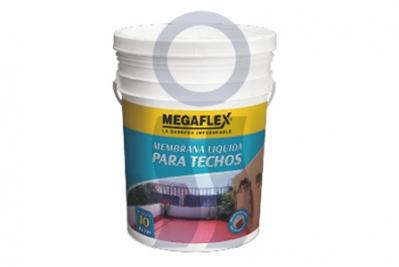 Membrana líquida Megaflex