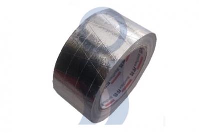 Cinta de aluminio reforzada 7,2 cm x 45,7 mts