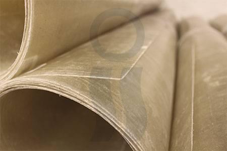 Chapa plástica Incolora 1.20 x 5 mts lisa