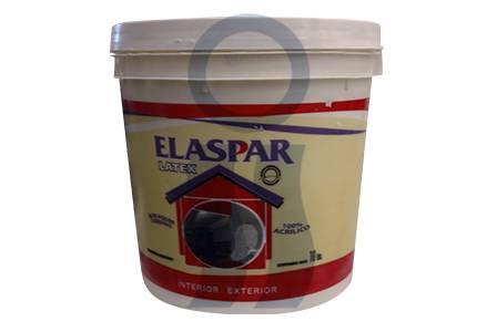 Latex interior - exterior Premium Elaspar