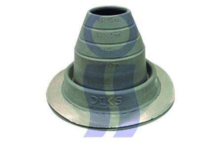 Pasatecho dektite epdm 45-80 mm