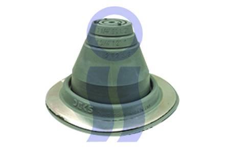 Pasatecho dektite epdm 5-65mm