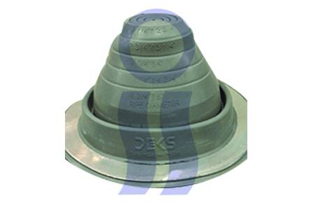 Pasatecho dektite epdm 50-127 mm