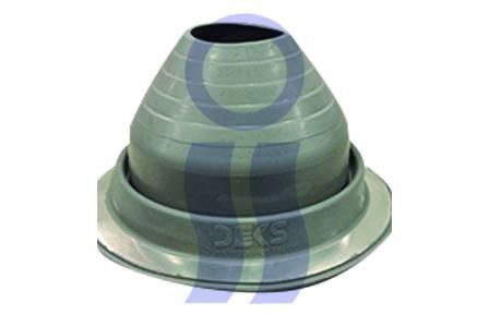 Pasatecho dektite epdm 73-160 mm