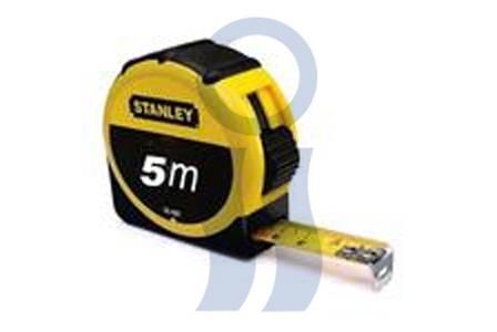 Stanley cinta métrica 5 mts c/iman.