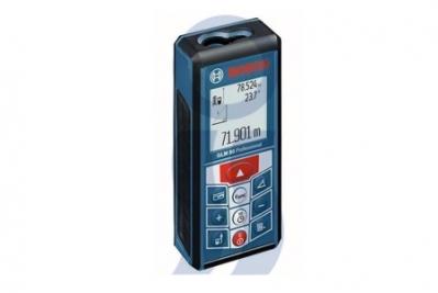 Bosch Medidor de distancia láser GLM 80