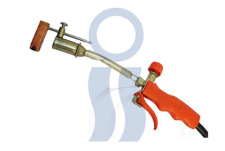 Durox soldador con martillo p/3 Kg.