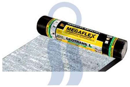 Membrana Geotrans Megaflex