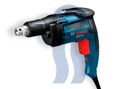 Bosch atornillador GSR6-25TE