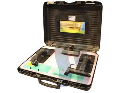 Climaver Caja herramientas Isover