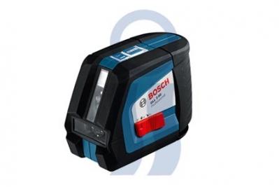 Bosch nivel láser alcance 10 mts GLL2
