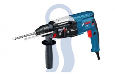 Bosch martillo percutor GBH2-28 D 850w