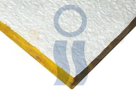 Cielorraso Rústico Andina Isover Caja x 16 placas