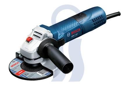 Bosch amoladora angular 4 1/2 GWS 7-115 Professional