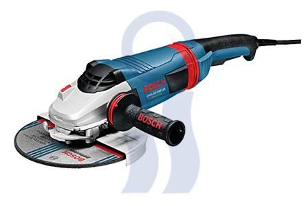 Bosch amoladora angular 7 gws22-180 2200w