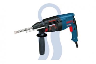 Bosch martillo percutor GBH2-26 DRE 800w