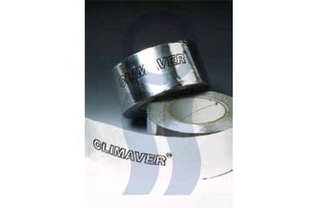 Cinta Climaver Isover fasson 7,6 cm x 45,7 mts