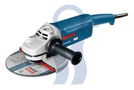 Bosch amoladora angular gws20-180 7