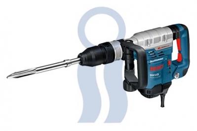 Bosch martillo demoledor gsh 5ce 1150w