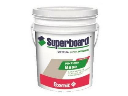 Pintura Base Superboard
